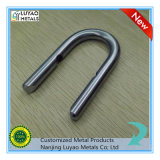 Steel Bending and Usining Shackle for Lock / Padlock Shackle