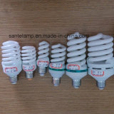 에너지 절약 램프 가득 차있는 나선 모든 Watta, 2700k-8000k, 220-240V