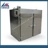 Esterilizador e secador de garrafa de forno industrial Fuluke