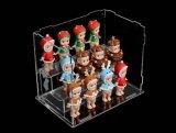 Étalage acrylique de cadre pour des jouets