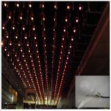 DMX512 светодиодные лампы шаровой опоры рычага подвески для освещения