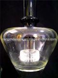 narguilé en verre Shisha de la meilleure qualité a-58 pour la consommation quotidienne de gens