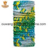Bandana unisex a strisce lavabile popolare del partito di vendita diretta della fabbrica