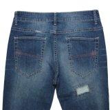 Fábrica de la ropa de la buena calidad del dril de algodón de los hombres (MYX14)