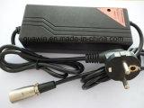 заряжатель батареи иона лития 20s 84V 1.5A