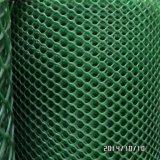 HDPE Plastikineinander greifen/verstärkter Plastikmaschendraht