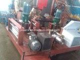 máquina de dobragem controlo PLC H-Beam viga I Marca Jsl