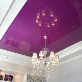 Pellicola molle del soffitto di stirata del PVC con stampa per la decorazione domestica