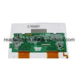 Original Innolux 7inch 800 * 480 At070tn83 tela TFT LCD para DVD portátil