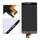 Первоначально экран касания цифрователя для индикации LG G3 миниой D722 D722k D722V D724 D725 серой LCD