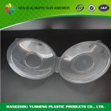 Kundenspezifischer Dispossable Plastikverpacken- der Lebensmittelgebäck-Kasten