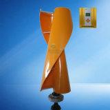 Turbine éolienne verticale avec contrôleur et onduleur 1000W