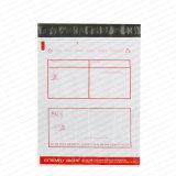 Bolsa de correo de encargo de la entrega con los sellos fuertes