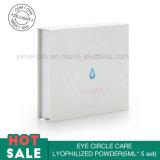 Ayudar a reducir la comba epidérmica y la debilidad, polvo liofilizado cuidado oscuro del círculo del ojo de los círculos
