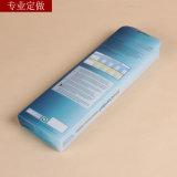Подгоняйте UV пластмассу ясности печатание складывая коробки PVC