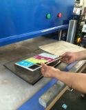 Гидровлический автомат для резки волдыря 4 колонок плоский пластичный