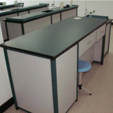 学校化学実験室の家具のため