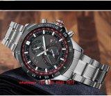 Het slimme Populaire Horloge van het Roestvrij staal voor Mensen Fs484
