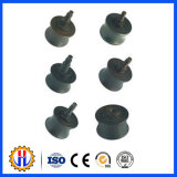 Pièces de Gjj de rouleau de pièces de rechange d'élévateur de construction