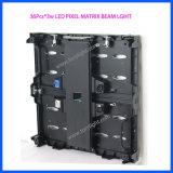 Partei der LED-Träger-Pixel-Matrix-Beleuchtung-36PCS*3W/Disco-Licht