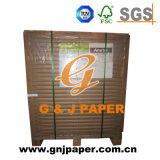 Netural White Papier d'impression non revêtu pour imprimante offset