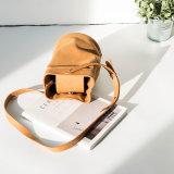 대중적인 공상 작풍 디자이너 형식 여자 어깨 Corssbody 물통 핸드백