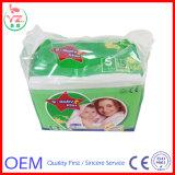 급료 유명 상표 중국 제조자 고품질 아기 기저귀 작은 접시