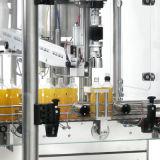 Botella de líquido de la máquina de etiquetado automático de la máquina de llenado
