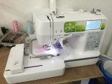Компьютеризированная домочадцем машина шить и вышивки