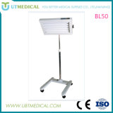 SäuglingsPhototherapy Geräten-China-Fabrik-Verkaufs-Krankenhaus-Baby-Sorgfalt-Geräte bewegliches SäuglingsPhototherapy Gerät