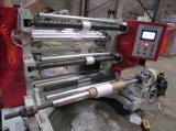 Máquina de corte y rebobinado de película de nylon de 1300 mm