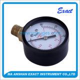 [إيس9001] صدّق زيت - يملأ فراغ ضغطة مقياس مع سعر جيّدة