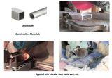 A circular do Tct do diamante viu a lâmina para o alumínio da estaca