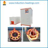Equipamento de aquecimento de alta freqüência da indução de IGBT 60kw para extinguer/soldadura