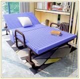 Дубаи утюг стальную трубу складная кровать для гостиниц (190*120 см)