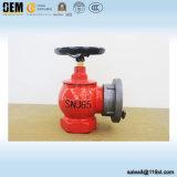 Snj65 Válvula interna de fumaça de incêndio