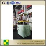 De calidad superior de la máquina de la prensa hidráulica del C-Marco de la marca de fábrica de Zhengxi