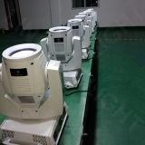 Ступени 230W R7 света Sharpies перемещение головки блока цилиндров
