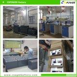 Cspower 12V 4 Ah à cycle profond de la batterie de l'AGA pour UPS, jouet électronique