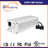 Doppel315w CMH Dimmable Digital Vorschaltgerät der UL/CB Bescheinigungs-Hydroponik-630W CMH des Vorschaltgerät-für Garten