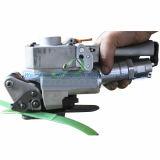 Máquina flejadora neumática de banda de plástico