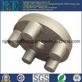 OEMの高精度のアルミニウム溶接ベース