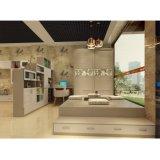 بيتيّة تصميم نمو اجتماعيّة [مولتيفونكأيشن] غرفة نوم أثاث لازم مقصورة