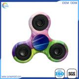 Le Spinner à roulement personnalisé ABS le plus chaud et le Fidget Hand Fidget Spinner