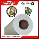 2.38m Jumbo Roll Non-Curl Fast Dry 50GSM Sublimation Transfer Paper