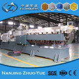 Hte Masterbatch Nanjing Co-Roatating Parallel Twin Screw Extruder
