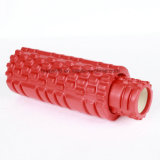Stampa vuota 33*14cm di marchio di forma fisica rullo della gomma piuma di yoga 2 In1