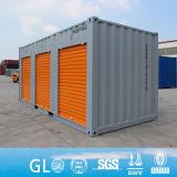 Alemanha Países Baixos Reino Unido a armazenagem de contentores de armazenamento