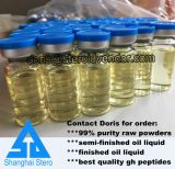 보디 빌딩을%s 주사 가능한 완성되는 기름 액체 Supertest450