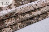 Tessuto 100% di Chenille del poliestere con il tessuto di prima scelta del sofà del jacquard